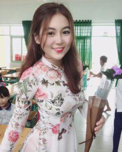 Trần Thị Nam Trân – Cô giáo em là cô tiên quả không sai