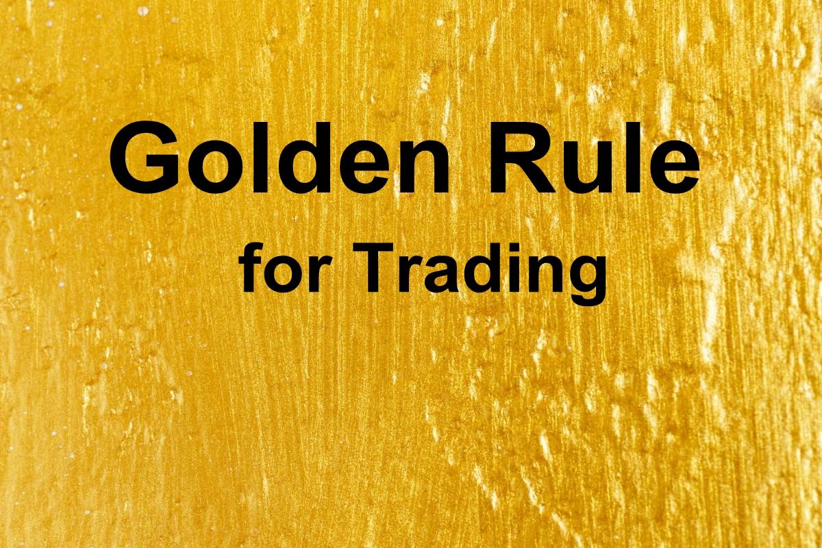 Nguyên tắc vàng để giao dịch tại các mức kháng cự, hỗ trợ.