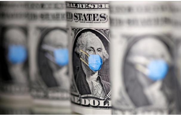Hoa Kỳ chi hơn 500 tỷ đô la cho các doanh nghiệp nhỏ vay để ngăn chặn coronavirus