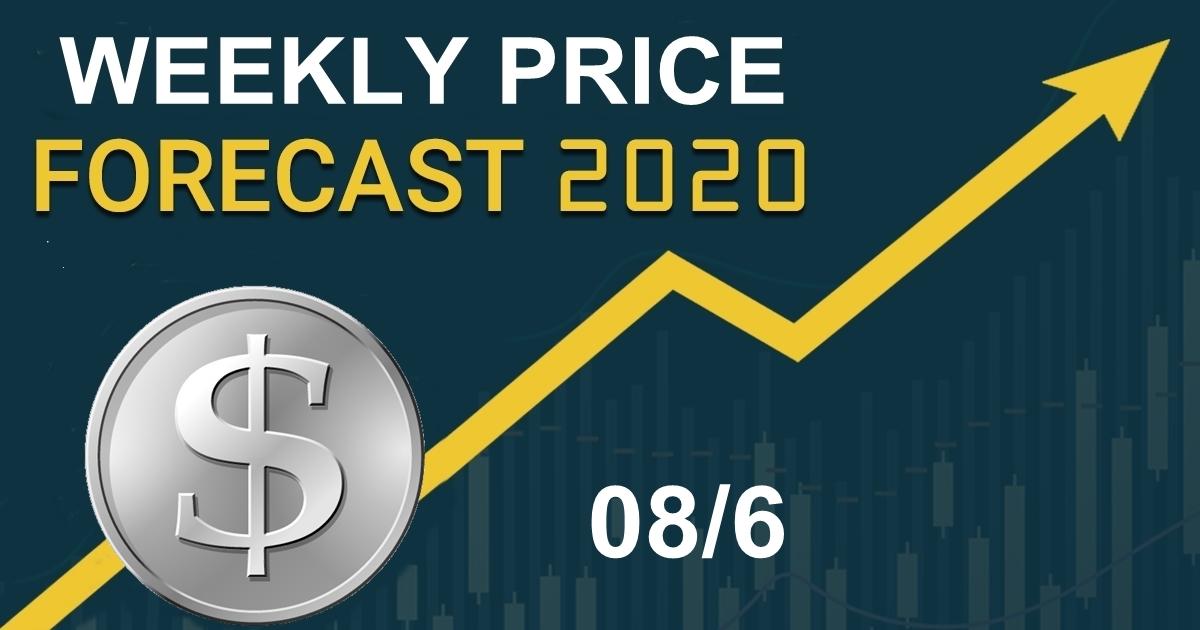 Dự báo giá tuần 08/6 các mã giao dịch XAUUSD, US30 và SP500